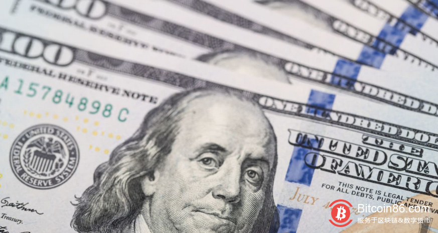 人民币走强,USDT场外交易价格跌至6.81美元,续刷1月以来新低