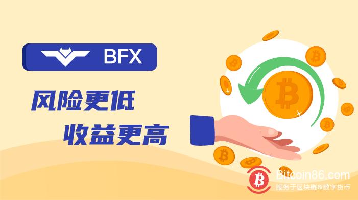 2020年末,最具投资潜力的平台币BFX
