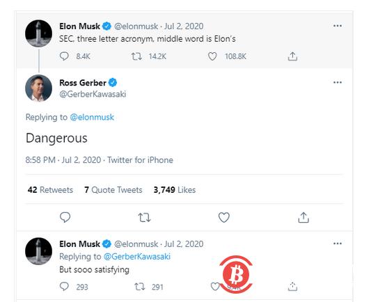 马斯克推特大战SEC 社交媒体时代企业与监管的隐形战争