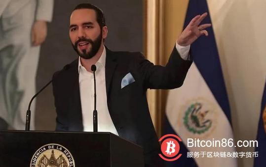 比特币凶相试炼萨尔瓦多货币新局